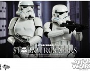 Star Wars: Episode IV: 1/6th scale Stormtroopers Collectible Set