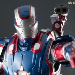 Iron Man 3 – Iron Patriot Videos