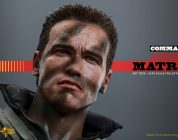 Commando: 1/6th scale John Matrix Collectible Figure