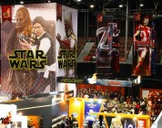 Age of Ultron & Stars Wars Collectibles enthüllt