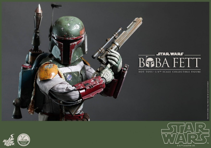 Star Wars Episode VI: Boba Fett