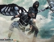 Captain America – The Winter Soldier: Falcon
