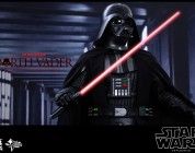 Star Wars Episode IV: Darth Vader