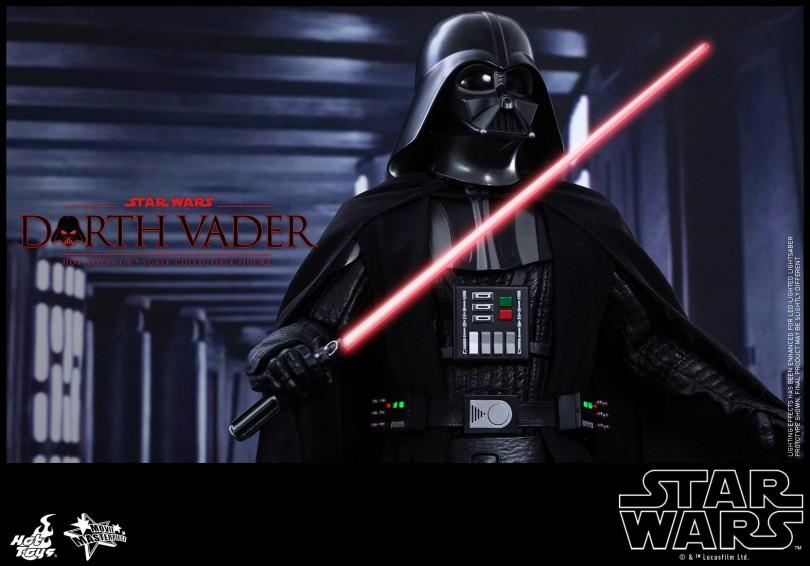 Star Wars Episode IV: Darth Vader