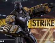 Iron Man 3: Striker (Mark XXV)
