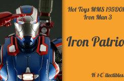 Iron Man 3 – Iron Patriot