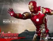 Avengers: Age of Ultron – Mark XLIII