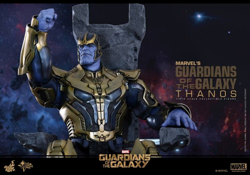Guardians of the Galaxy: Thanos