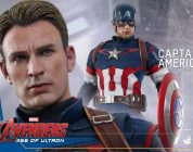 Avengers: Age of Ultron: 1/6th Captain America