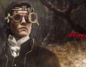 Sleepy Hollow: Ichabod Crane