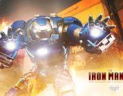 Iron Man 3: Igor