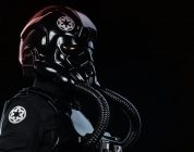 Star Wars Imperial TIE Fighter Pilot von Sideshow angekündigt