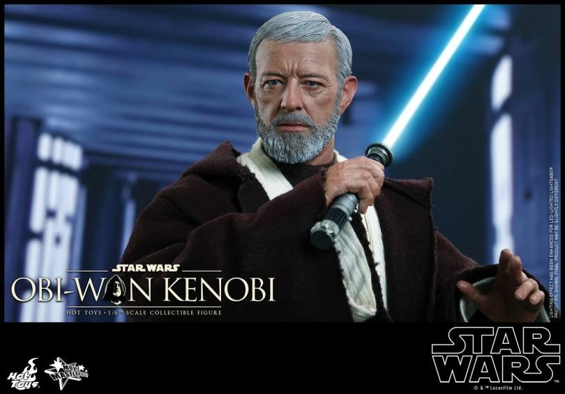 "Star Wars Episode 4 ""Die neue Hoffnung"": Obi-Wan Kenobi"