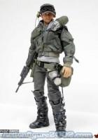 The Terminator – Sgt. Tech.Com DX 38416 Kyle Reese
