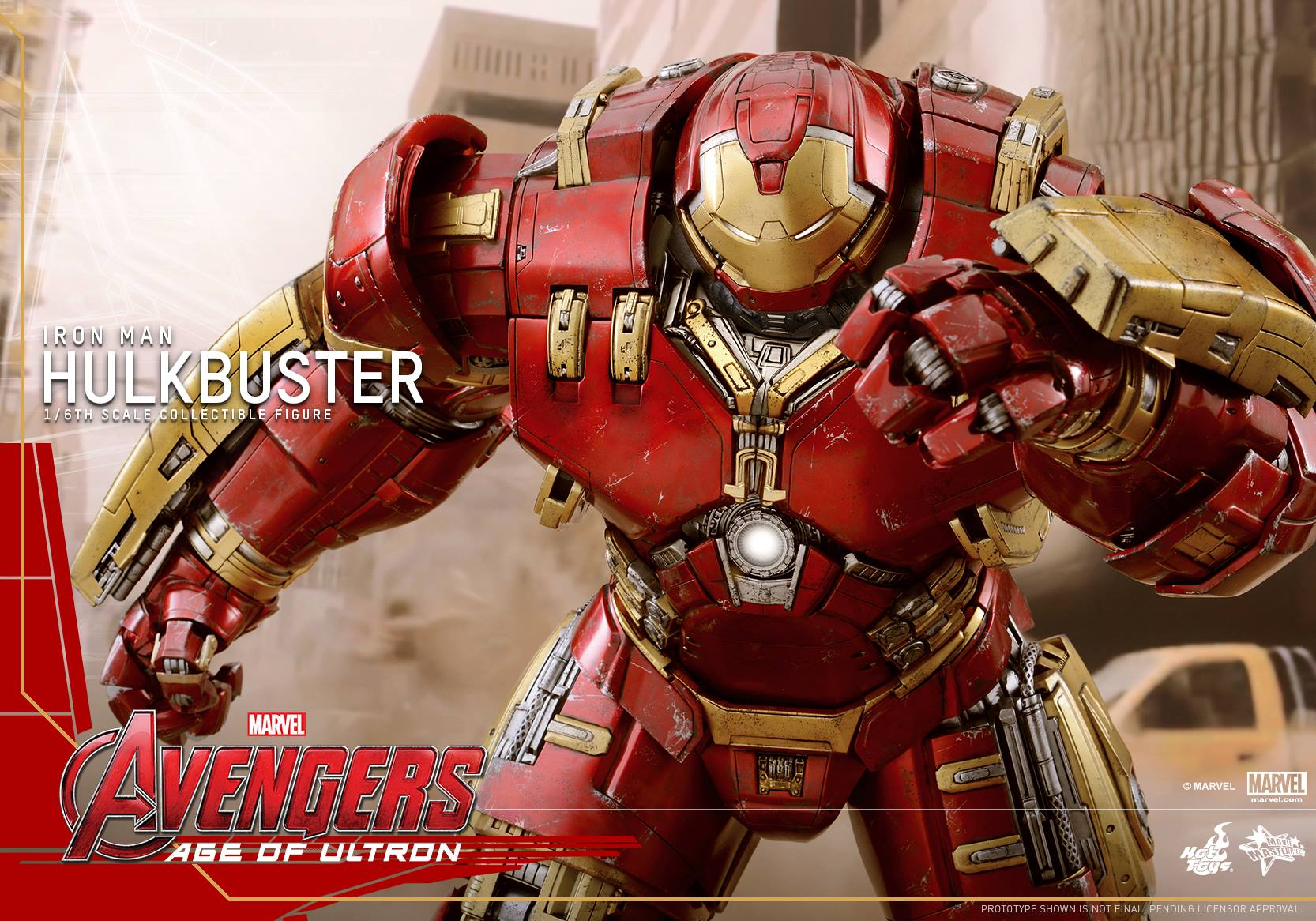 This Is The Iron Man Armor You Have Been Waiting For
