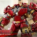 Avengers: Age of Ultron – Hulkbuster mit Mark XLIII