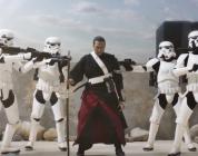 Hot Toys: Chirrut Îmwe vs. Stormstroopers